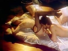 babe double scene