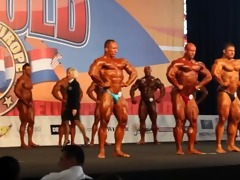 musclebulls arnold classic europe 2014