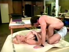 savannah - randy spears - summertime boobs