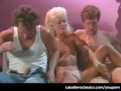 80s porn shoot