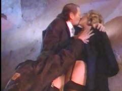 an italian cornuto and his hottest wife