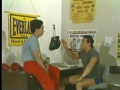 the boxer 2 - scene 4