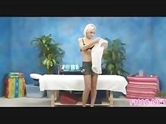 jeune de 18 ans massage