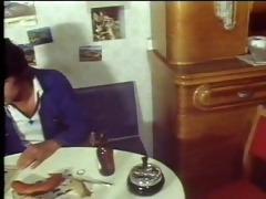 german vintage 70s - der lottomillionar (ekstase