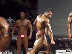 musclebulls: tiger classic international 2014