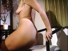 lesbian anal play - nipp in her allies asshole