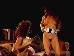 retro tribbing scenes #1 (veronica &; erica)