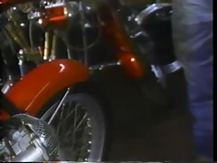 rhonda jo petty services biker
