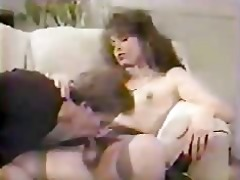 vintage t-girl french maid