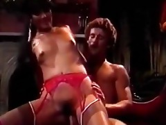 retro oriental fucks untill huge spunk fountain