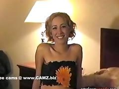 retro non-professional porn canadian country