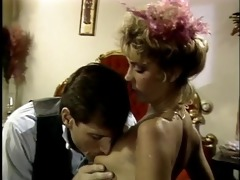 vintage clip from erotic zones