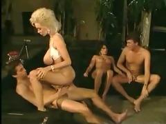vintage sex fuckfest by snahbrandy
