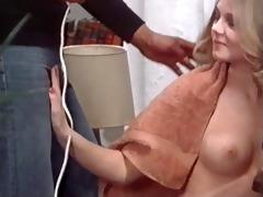 hair curling dominant