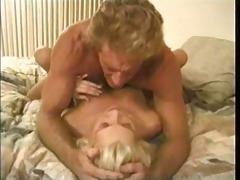 old school innocent blond fucked hard