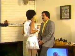 nikki and the pom pom girls - scene 1