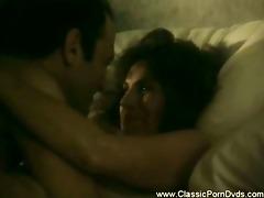 classic bedtime romantic sex