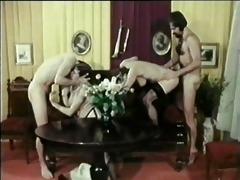 vintage 70s german - grossmutters stuebchen - cc79