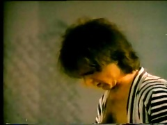 classis 1980s anal fuck