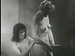 lesbian sexual frolics