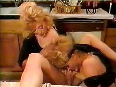 night of the living debbies lesbian scene