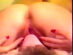 le sex de femme 2