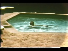 retro hunks making a splash - gentlemens movie