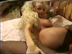 jean afrique &; ray victory - bedroom scene