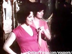 vintage sex 1970s - statue of desire