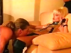 raunch 9 (1993) full vintage video