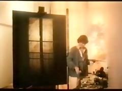 spermula (1976) softcore vampire sci fi